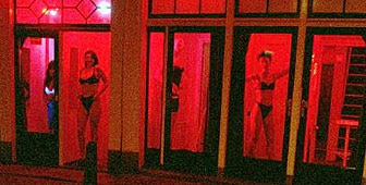 Prostitutes in Geneva
