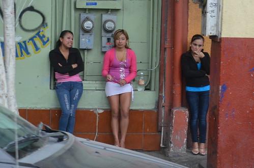 Prostitutes Veracruz