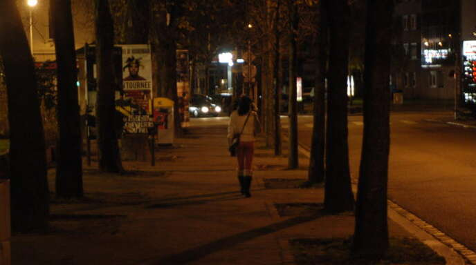 Woman in Bonao