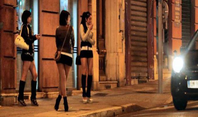 Prostitutes Kebili