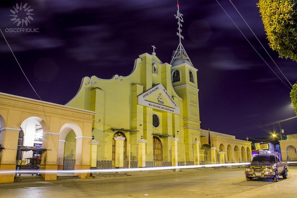 Adult Guide San Juan de Nicaragua