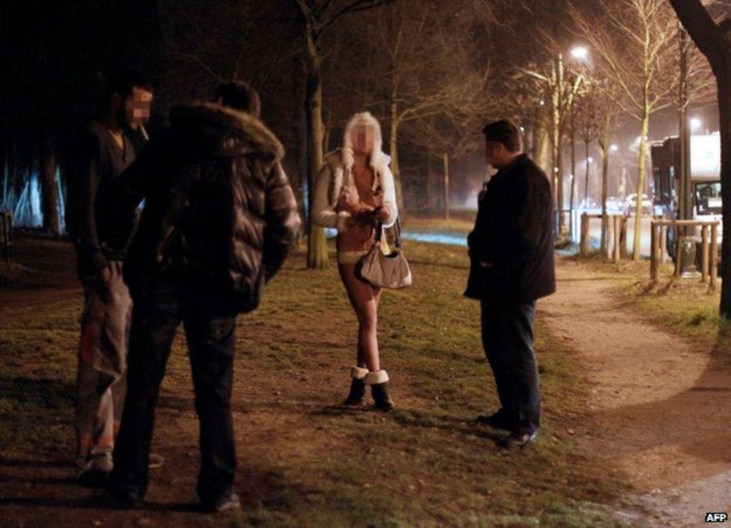 Prostitutes Ban Na