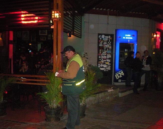 Prostitutes Cusco