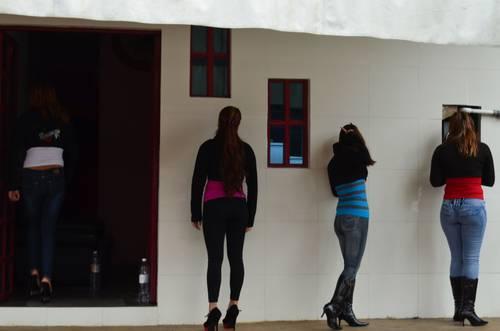 Escort in Ciudad Nueva Prostitutes Nacional