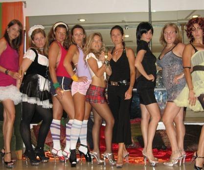 Prostitutes Navalcarnero