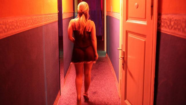 Prostitutes Perth